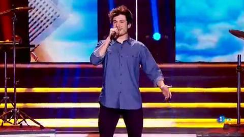 """OT 2018 - Miki canta """"Hijos de la tierra"""" en la gala 11"""