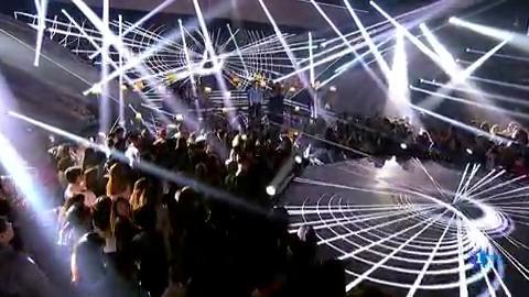 "OT 2018 - Miki canta ""Promesas que no valen nada"" en la gala 10"