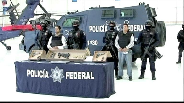 Un 70 por ciento menos de homicidios en la violenta Ciudad Juárez
