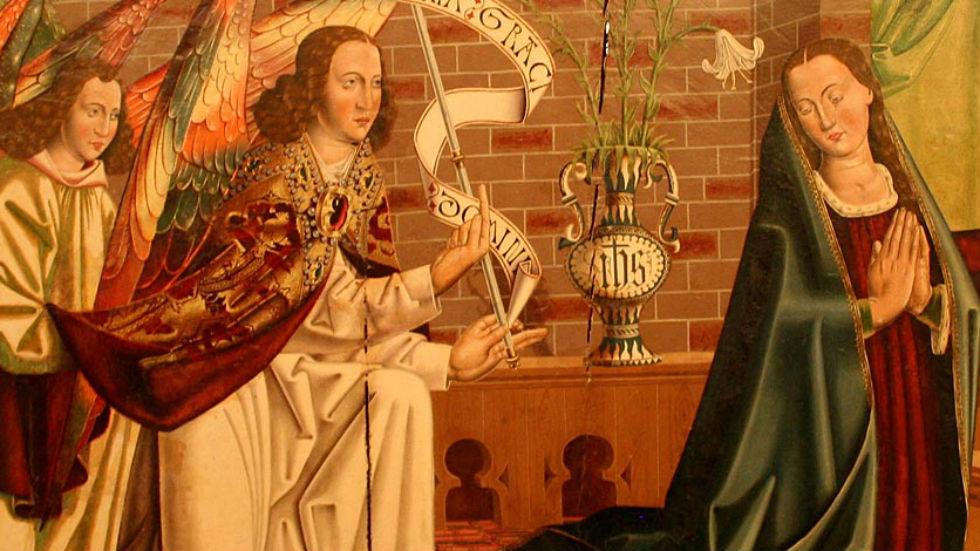 Los libros - Los milagros de Nuestra Señora de Gonzalo de Berceo