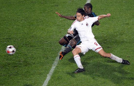 Milán y Chelsea hacen los deberes