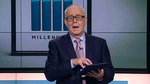 Millennium - 11/12/17