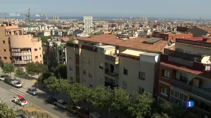 La millora de la salut dels barcelonins en relació a la LLei de Barris