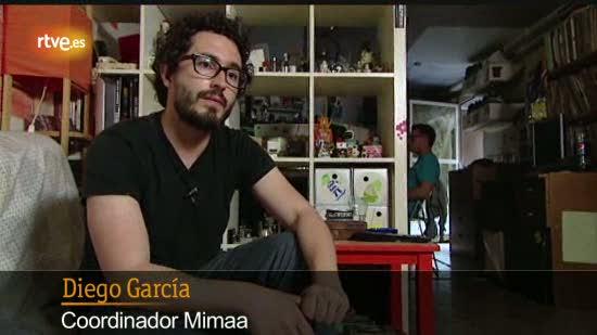 MIMAA 2011 y la escena Netlabel