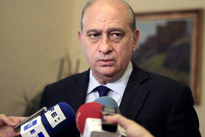 Magistrados del ts piden a rajoy que ponga coto a las for Declaraciones del ministro del interior