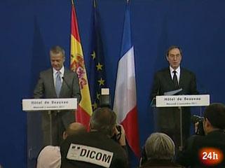 Los ministros de Interior de España y Francia se mantienen cautelosos con la estrategia antiterrorista