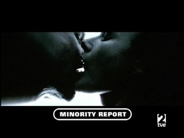 Tres 14 - Minority Report