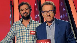 Saber y Ganar - Minuto de oro de Manolo Romero