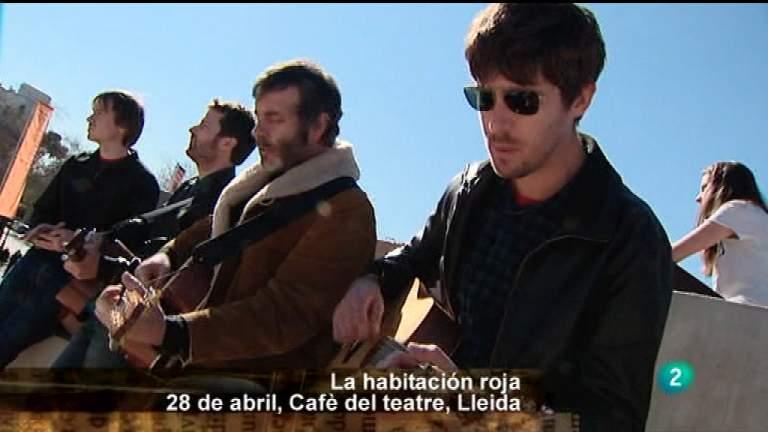 Miradas 2 - 15/04/12