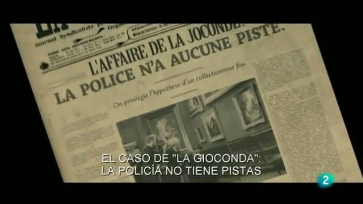 Miradas 2 - 'La banda Picasso', de Fernanado Colomo