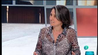 """Para Todos La 2 -  Entrevista Mireia Darder, """"Nacidas para el placer"""""""