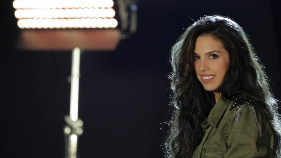 """Objetivo Eurovisión - Mirela: """"Mi nombre está compuesto por tres notas musicales"""""""