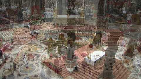 El día del Señor - Misa de Año Nuevo desde Roma