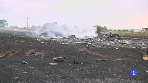 El misil que derribó el avión malasio en Ucrania pertenecía a una brigada rusa