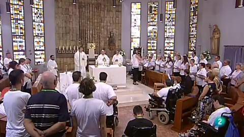 La Missa - 6/08/2017
