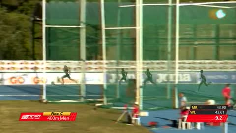 Atletismo - Mitin de Madrid Aire Libre 2018 (1)