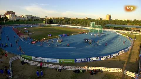 Atletismo - Mitin de Madrid Aire Libre 2018 (2)