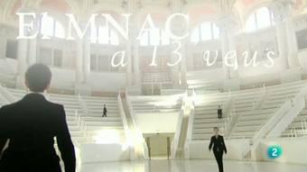 Continuarà -  El MNAC a 13 veus: Carme Ruscalleda