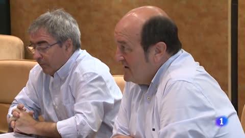 La moción de censura del PSOE quedará admtida a tramite en el Congreso el lunes