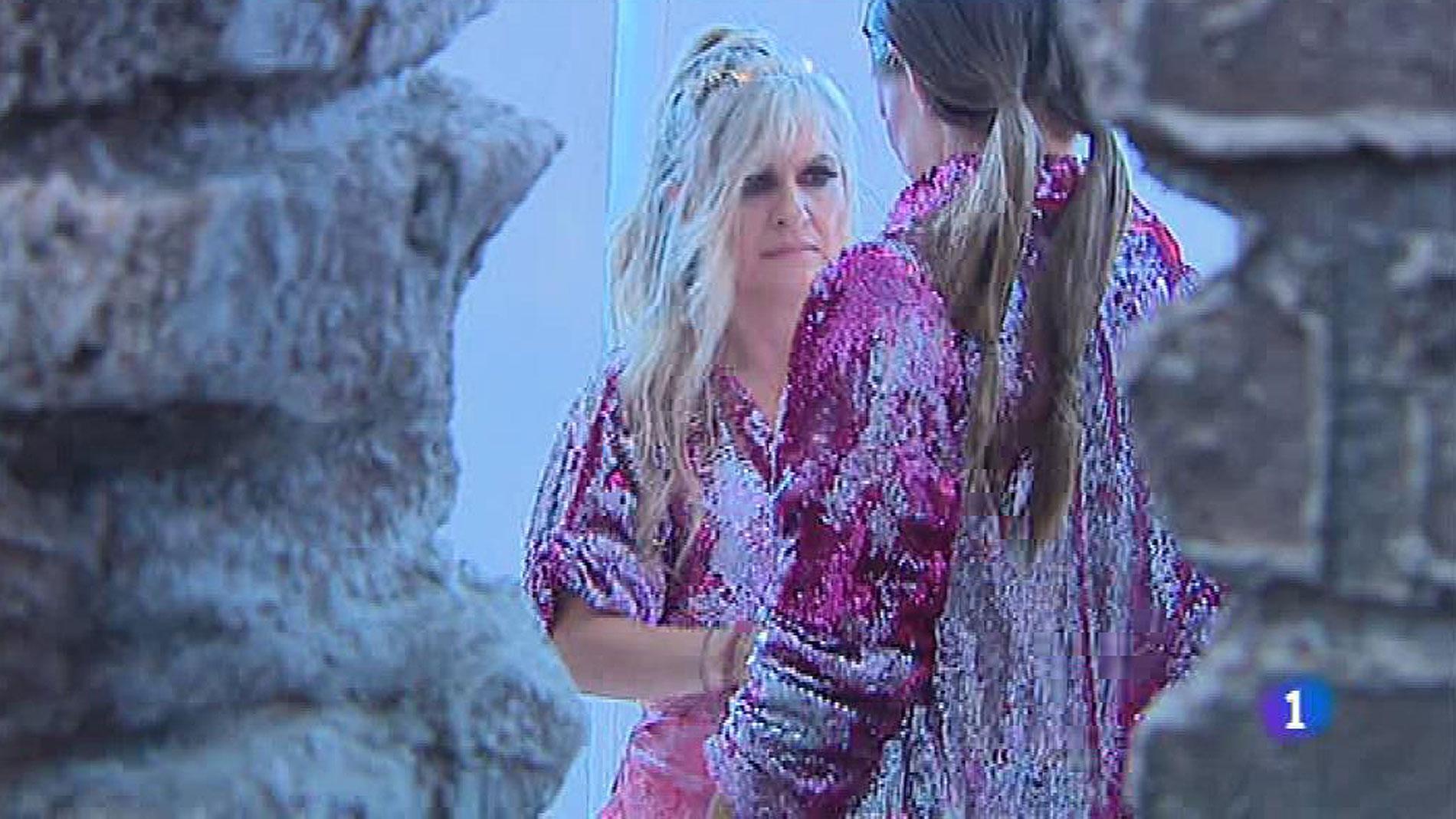La moda de María Lafuente rompe prejuicios