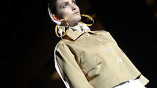 Informe Semanal - Moda sin tapujos