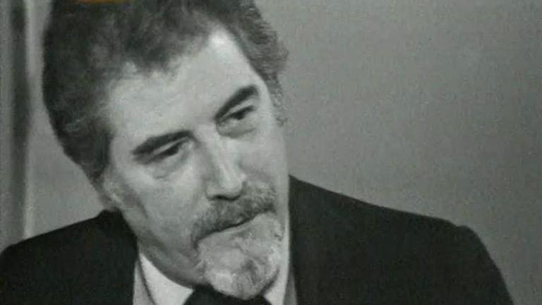 Modest Cuixart en 'A fondo' (1976)