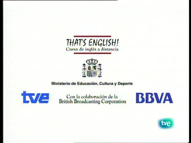 That's English - Ir de compras 1