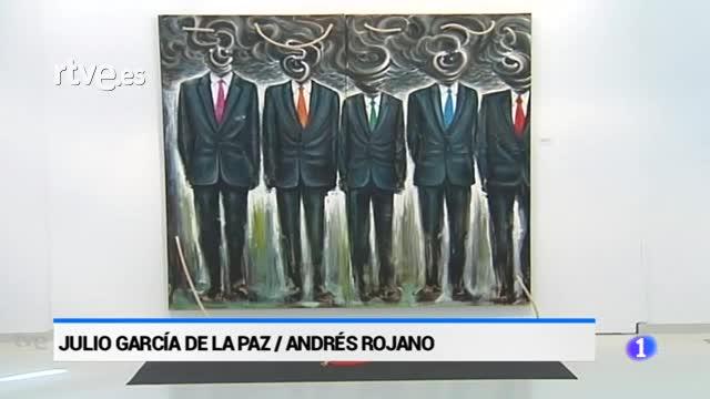 """""""Molino del tiempo"""", una retrospectiva sobre la obra del escritor y pintor José Salobreña."""