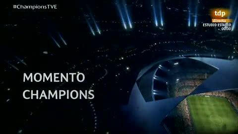 Momento Champions: Deportivo de la coruña (4) - (0) AC Milan en 2004