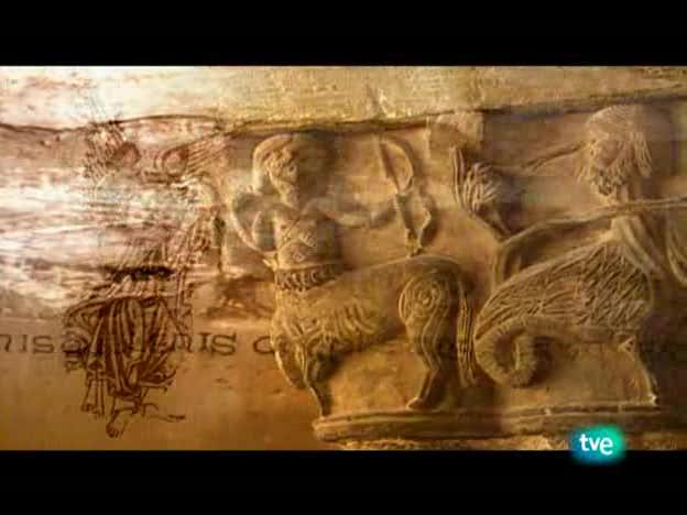 Las claves del románico - Cataluña 3. Monasterios cistercienses de Cataluña
