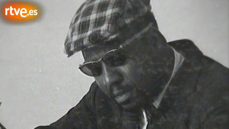 Thelonious Monk en 'Jazz entre amigos'