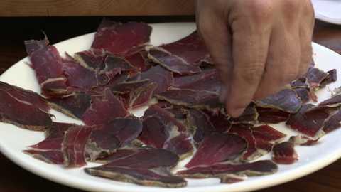 Atleta gourmet - Montes de León