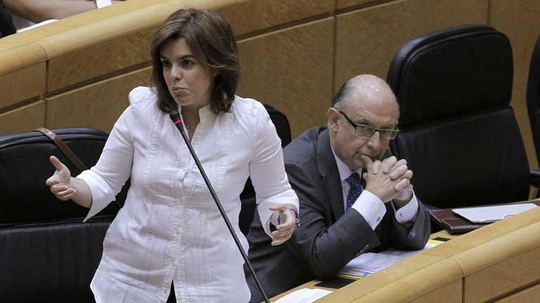Los funcionarios que ganen menos de 962 euros cobrarán paga extra