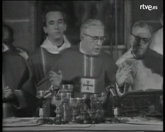 Arxiu TVE Catalunya - Mor Francisco Franco