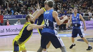 MoraBanc Andorra  88-70 RETAbet.es GBC