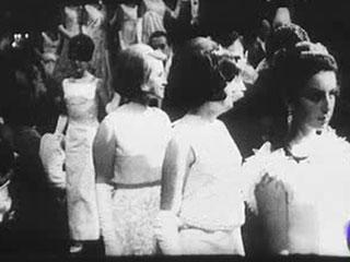 Informe Semanal - La moral del convento