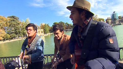 Morat, el grupo relevación colombiano tiene un disco lleno de canciones pegadizas