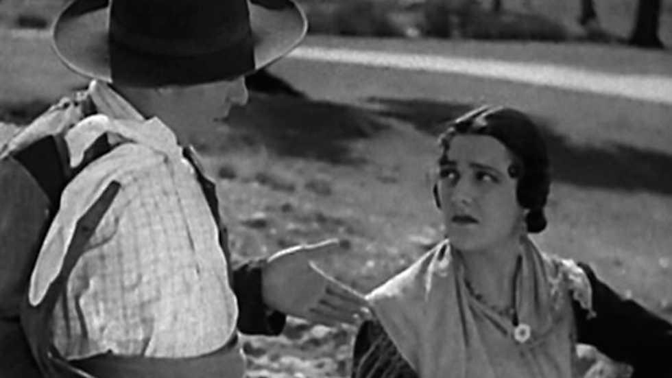 Historia de nuestro cine - Morena Clara (presentación)