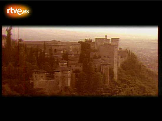 El documental 'Morente sueña La Alhambra' (Miradas 2)
