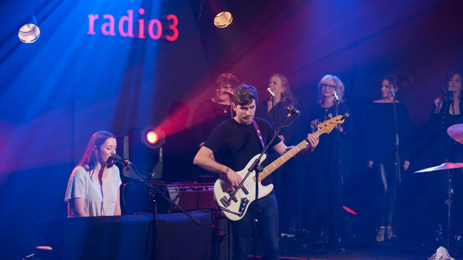 Los conciertos de Radio 3 - Morgan