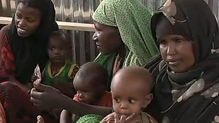 Islandia, el mejor país para nacer y Somalia, el peor, según Save the Children