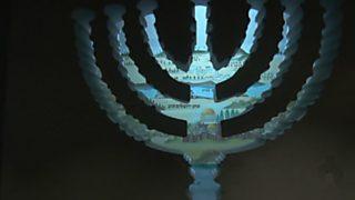 Shalom - Moshe Haelion