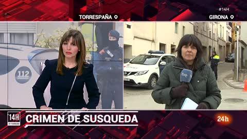 Los Mossos buscan pruebas que confirmen la autoría del doble crimen del pantano de Susqueda