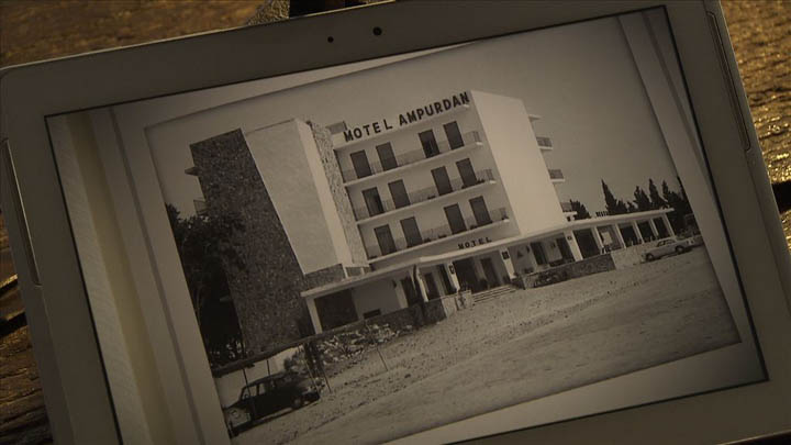 Històries de taula i llit - Motel Empordà