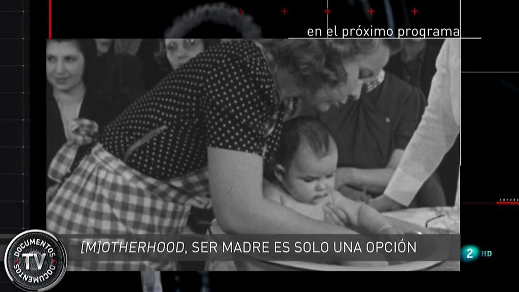 Documentos TV - [M]otherhood, ser madre es solo una opción - Avance