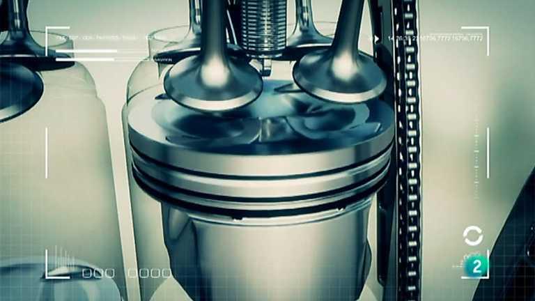 I+ - El motor del futuro