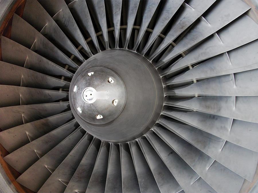Motores de Rolls Royce