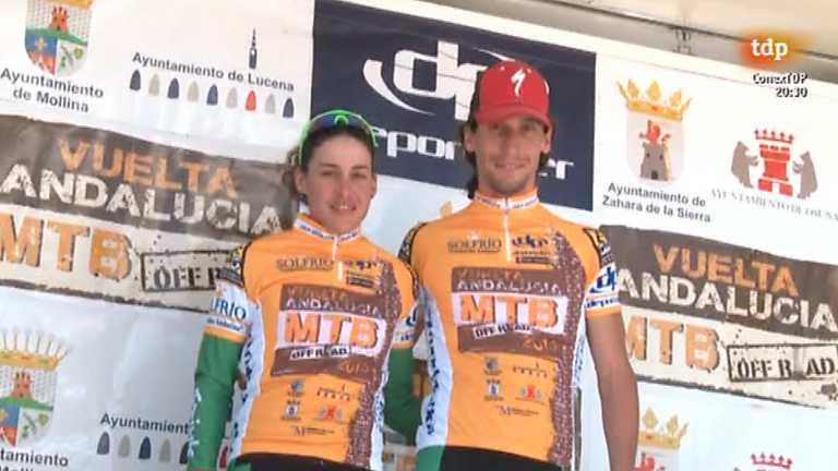 Mountain Bike - Vuelta a Andalucía 2014
