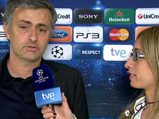 """Ver vídeo 'Mourinho: """"No es un resultado definitivo""""'"""