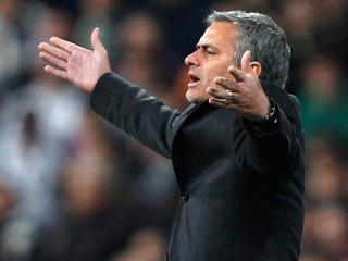 Ver vídeo  'Mourinho, sancionado, vuelve a la carga'